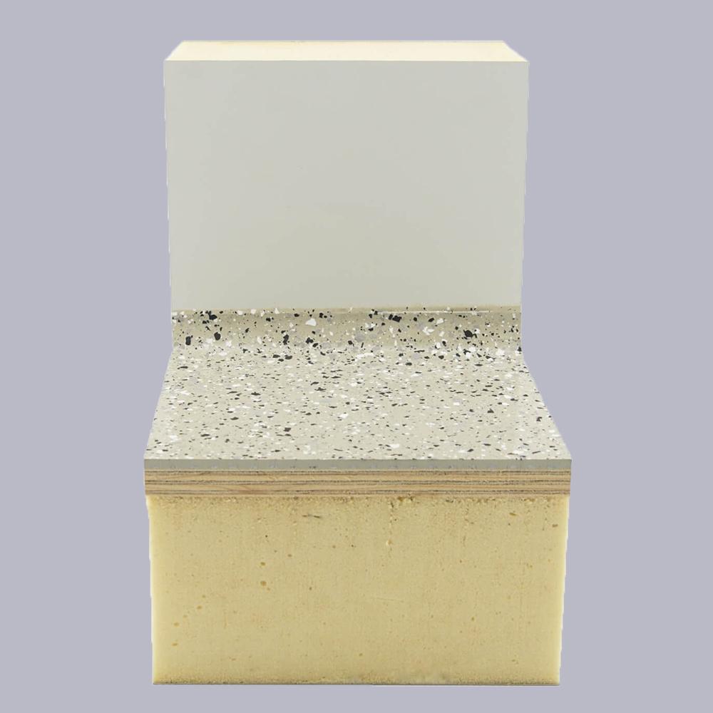 Kuhlzellenboden Aus Celastik Celltherm